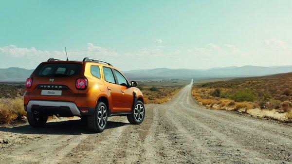 Значительно превышает заявленный: О реальном расходе топлива Renault Duster рассказал автомеханик