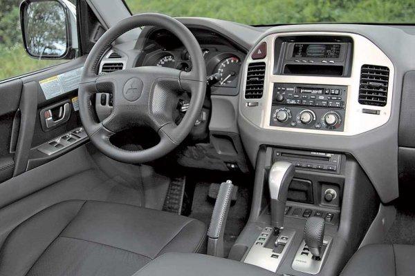«Любви больше, чем с женой»: Можно ли купить достойный Mitsubishi Pajero 3 рассказал эксперт