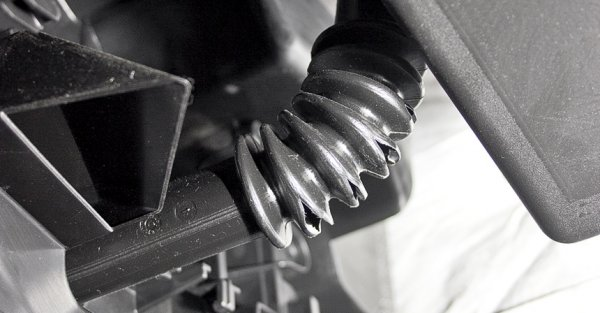 «Печка греет только водителя»: Как исправить «косяк» LADA Vesta рассказали в сети