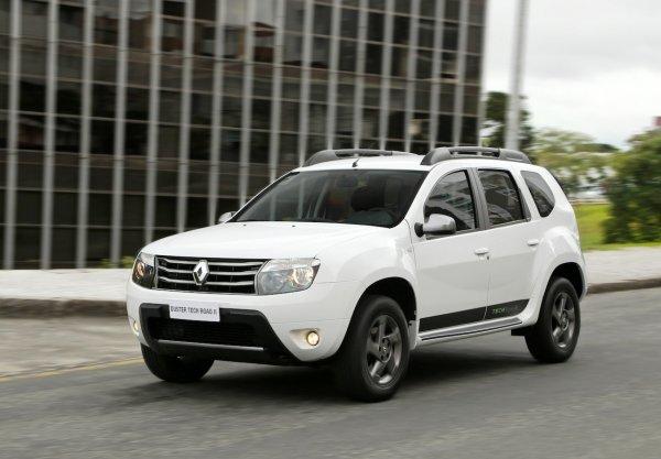 Должен знать каждый «Дастеровод»: Решение распространенной проблемы Renault Duster показал владелец