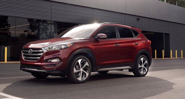 «Хорош за свои деньги»: Как выбрать Hyundai Tucson с пробегом рассказал блогер