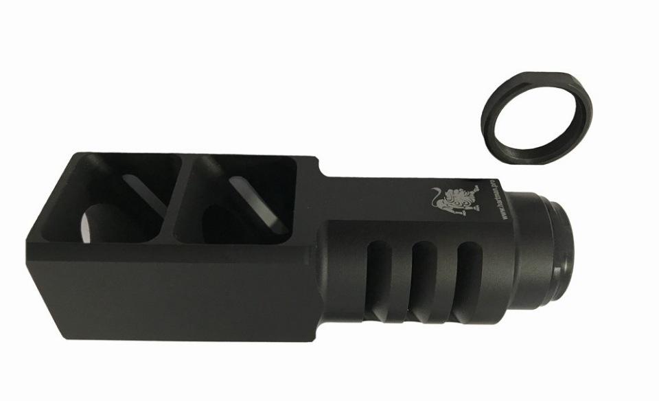 ДТК для охотников и стрелков