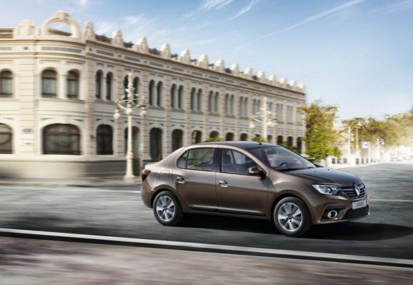 «Секретная фишка»: Как закрыть Renault Logan 2018 без ключа рассказал владелец