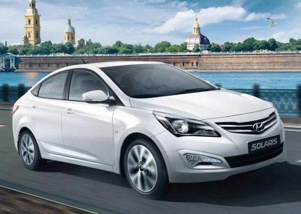 Монстр тюнинга: Сеть поразил Hyundai Solaris с 400-сильным турбомотором