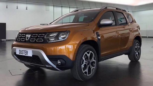 «Жрёт» масло и пачкает руки: На недостатки Renault Duster пожаловались в сети
