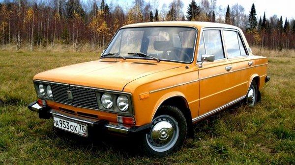 Пересел с «Мерседеса» на «Жигули»: Блогер описал свои ощущения от ВАЗ-2106