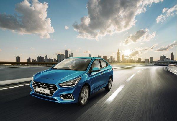 «Откройте глаза»: О недостатках Hyundai Solaris рассказал эксперт