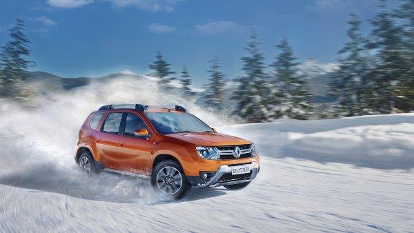 Пыльник от «копейки»: Полезную доработку Renault Duster показал владелец