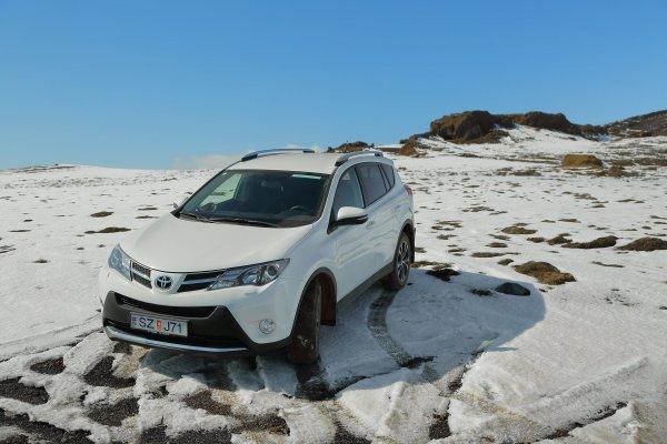 «Убили мотор»: Эксперт рассказал об опасности установки ГБО на Toyota Highlander