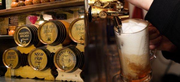 Вскоре качество и вкус пива в России могут измениться