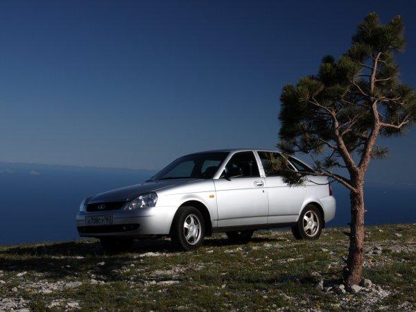 «Проверь свою Приору»: В сети предупредили о дефекте кузова LADA Priora