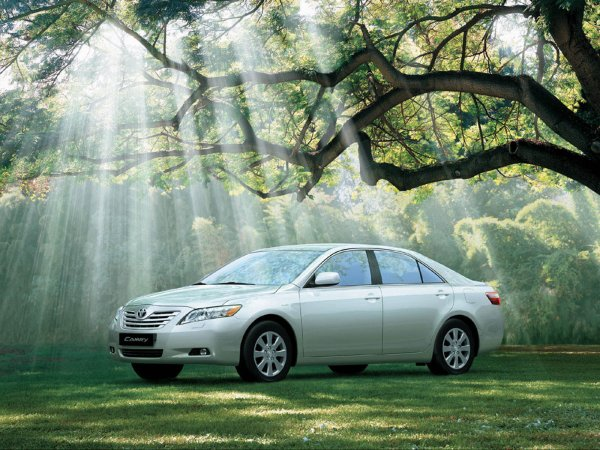 Toyota Camry или Datsun mi-DO: Что купить на «вторичке» рассказал эксперт