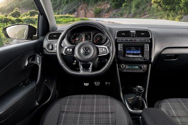 О расходе топлива Volkswagen Polo в зимнее время рассказал владелец