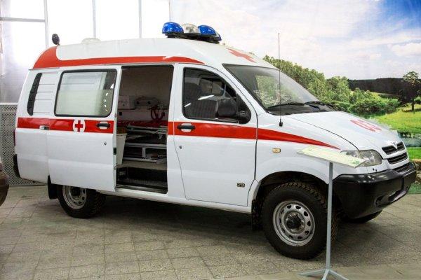 В Москве сократилось время приезда «скорой» к больным