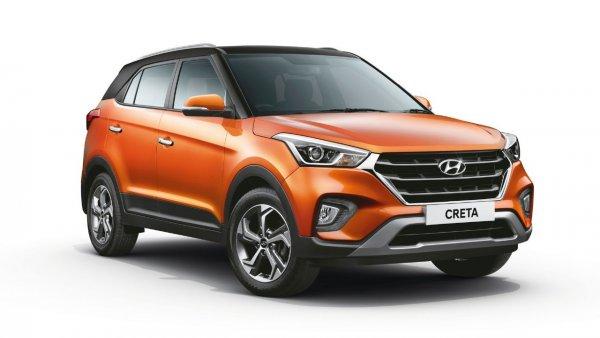 «Неприятные косяки»: О Hyundai Creta через 10 000 км пробега рассказал владелец