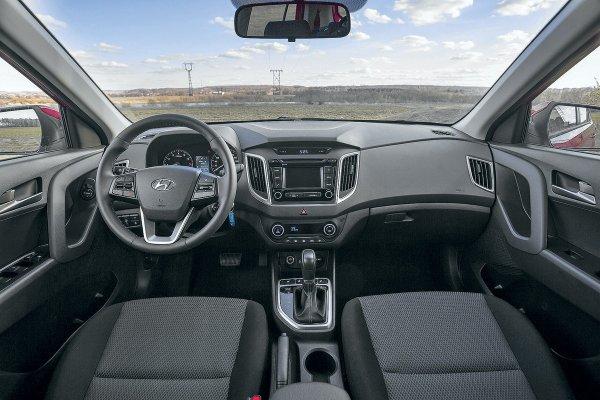 «Дела плохи»: Значительные минусы «переоценённого» Hyundai Creta раскрыл блогер