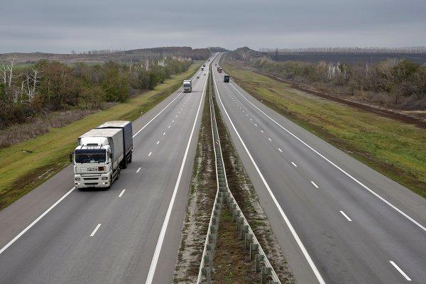 Сигнал о помощи: Водители с М4 «Дон» придумали новую «фишку» в общении на дороге