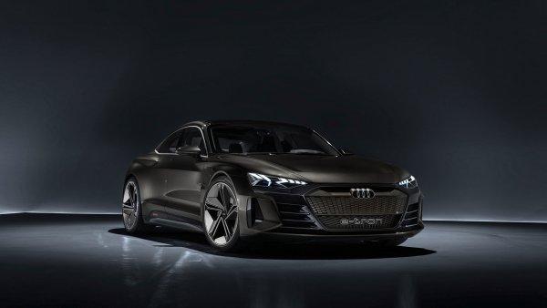 Тони Старк одобрил электрокар Audi e-tron GT для «Мстителей 4»