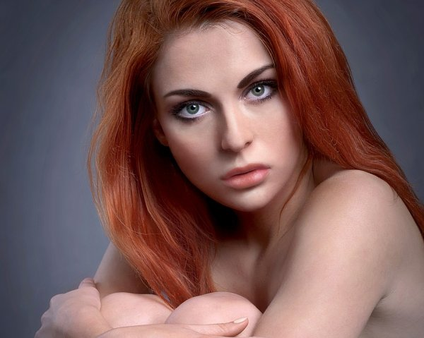 Разгадана тайна рыжих волос - ученые