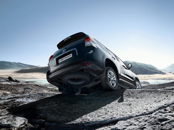 «Попадос!»: О Подвохах Toyota Land Cruiser с пробегом рассказал механик