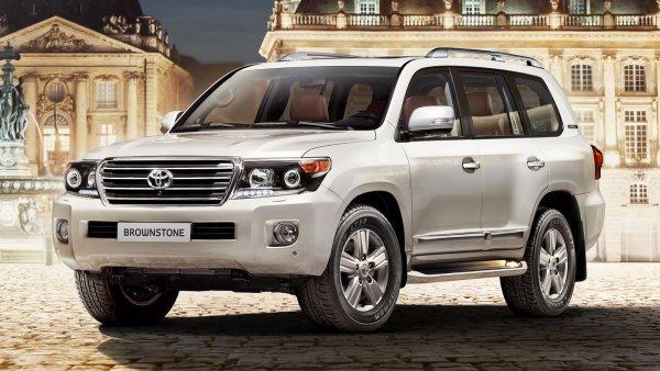 «Идеальная тачка!»: Автоблогер рассказал о подержанной Toyota Land Cruiser 200