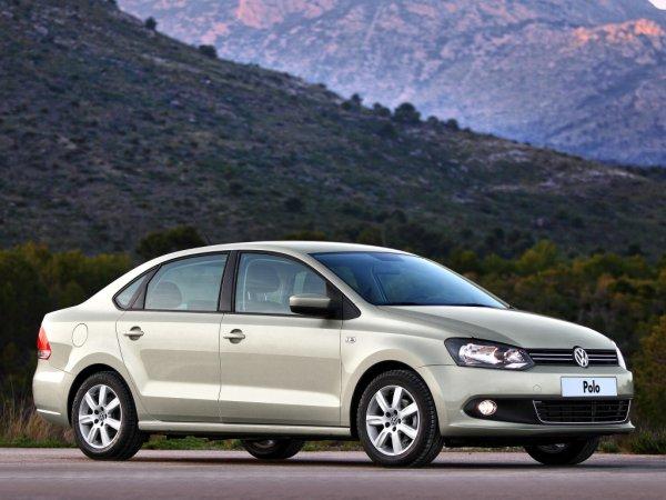 Не ровня «Весте»: О минусах Volkswagen Polo рассказал блогер