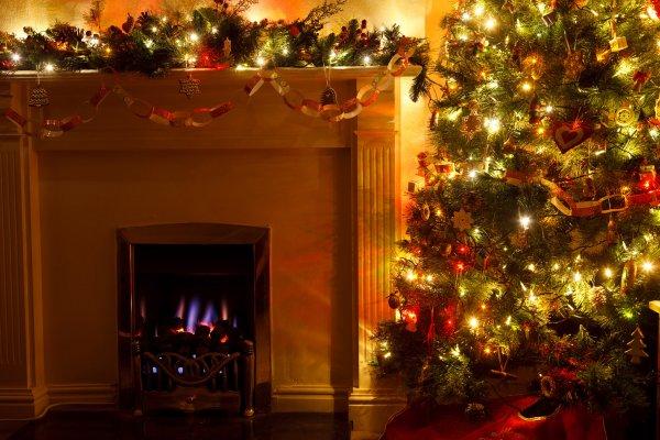 Стало известно, почему обостряется астма в новогодние и рождественские праздники