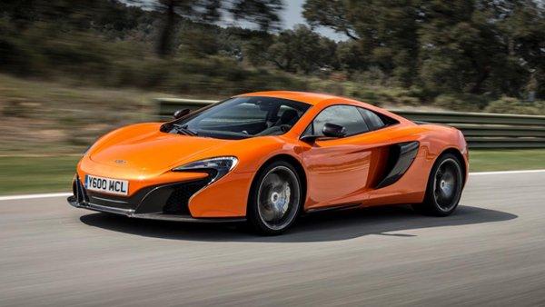 Если бы «АвтоВАЗ» выпустил суперкар: McLaren с «лицом» LADA Vesta оценили в сети