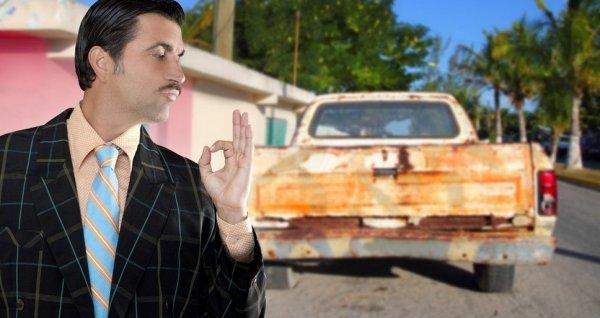 «Иди обману»: Настоящий перекупщик авто рассказал, как он «делает бизнес»