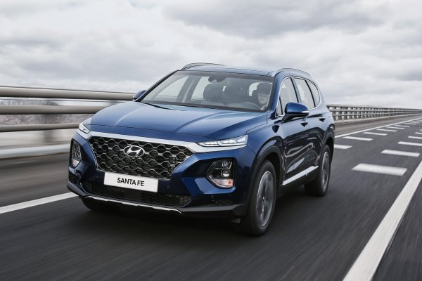 Hyundai внедряет в свои модели замки со сканером отпечатка пальца