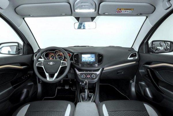 Пересел с «Приоры» на «Весту»: Две модели LADA сравнил автомобилист