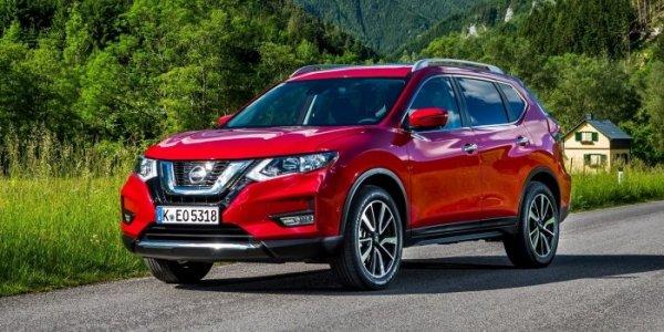 «Разные ступени эволюции»: Skoda Kodiaq и Nissan X-Trail российской сборки сравнил эксперт