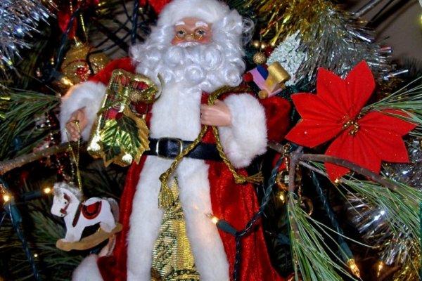 Ученые объяснили, как возник образ Деда Мороза