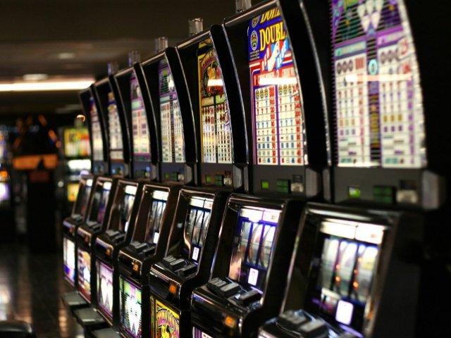 Рулетка в онлайн казино бесплатно, без регистрации