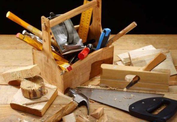Услуги профессиональных плотников в Москве