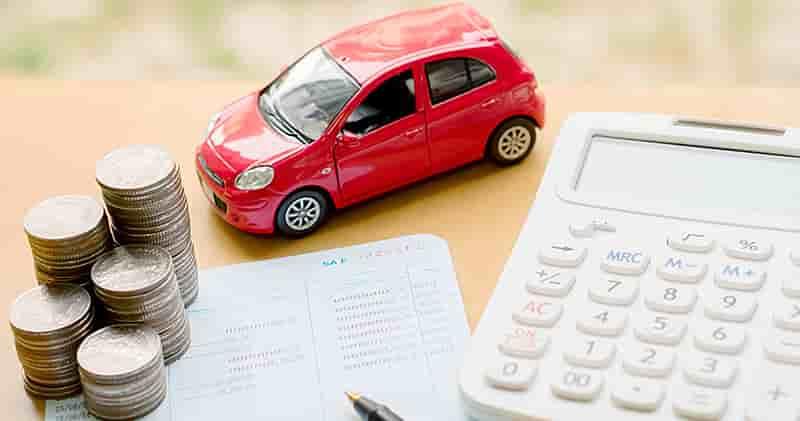 Потребительский или бизнес кредит под залог авто в Астане